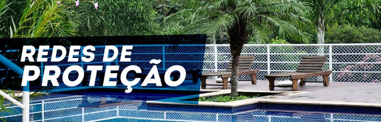 Arte paulista - Empresa de Redes de Proteção