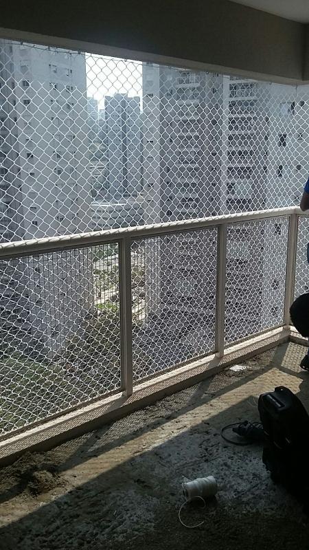 Empresa de Redes de Proteção no Jardim Oriental - Fornecedor de Redes de Proteção