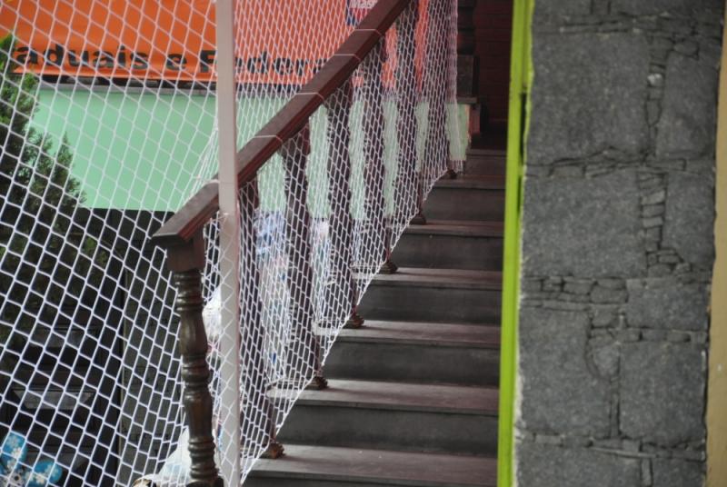 Fabricante de Telas de Proteção na Vila Guilherme - Venda e Manutenção de Telas de Proteção