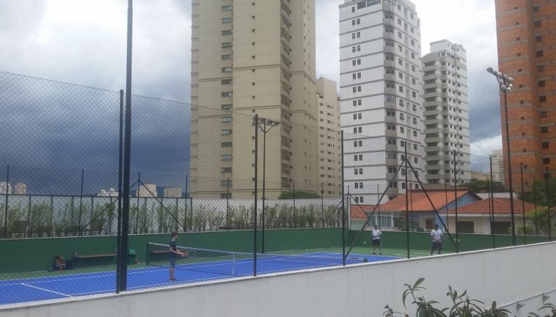 Onde Encontrar Redes de Proteção para Quadras Esportivas na Cidade Tiradentes - Rede para Cobertura de Campo Society