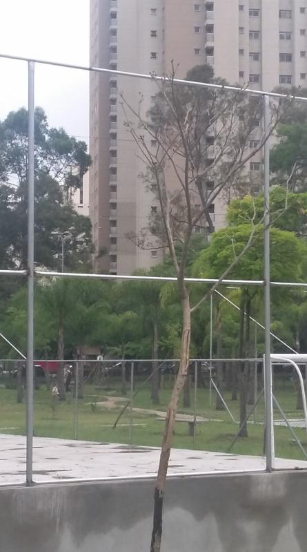 Quanto Custa Redes de Proteção para Quadras no Jardins - Rede para Cobertura de Quadra