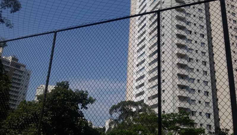 Redes de Proteção para Quadras em São Paulo Preço na Saúde - Rede para Cobertura de Quadra