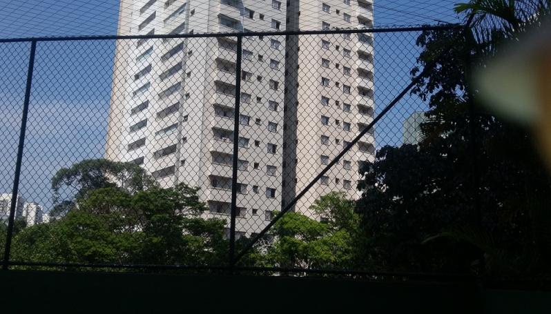 Redes de Proteção para Quadras em São Paulo no Belenzinho - Rede para Cobertura de Quadra