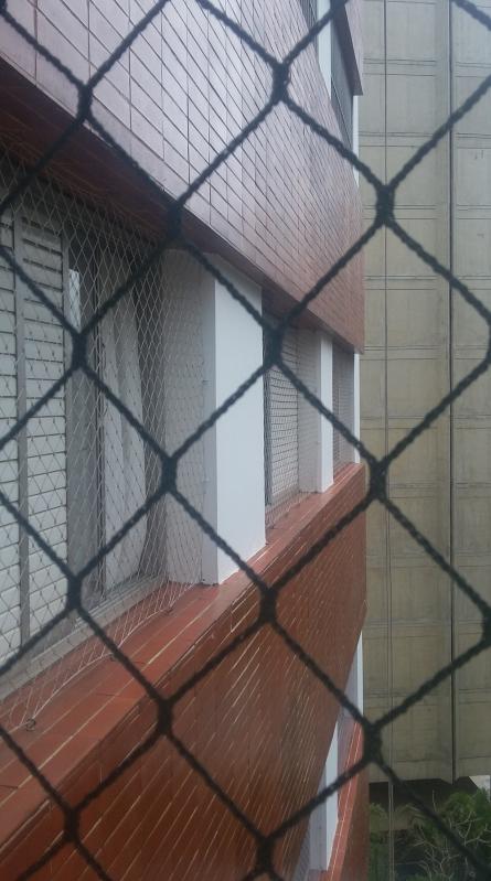 Instalação de Redes de Proteção em SP