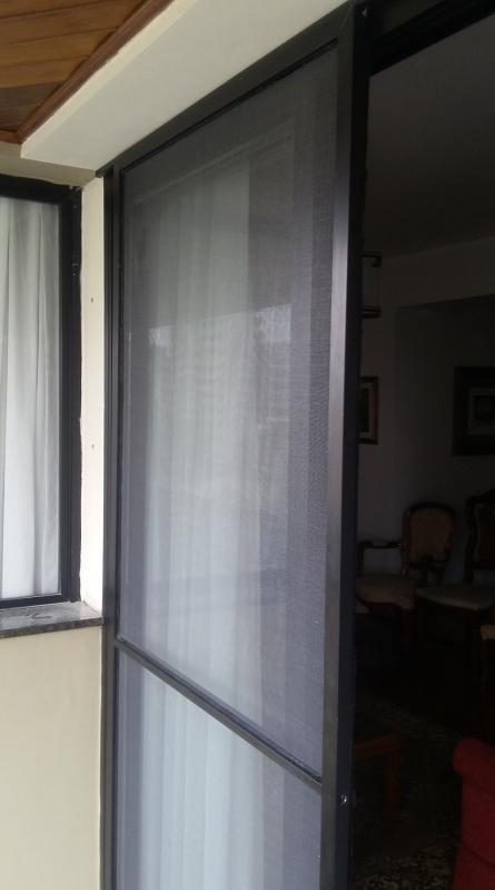 Tela Mosqueteira para Sacadas na Cidade Jardim - Tela Mosquiteiro com Velcro