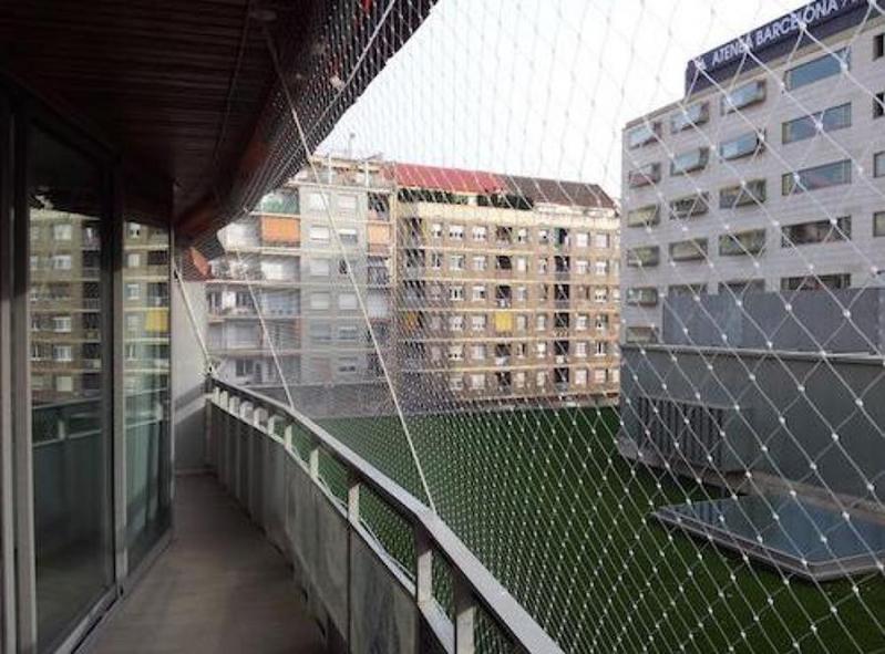 Tela Protetora para Varanda na Barra Funda - Tela Protetora para Sacada de Apartamento