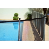 cercas protetora para piscina Jardim Guarapiranga