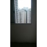 distribuidor de rede proteção janela Vila Buarque