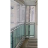distribuidor de rede proteção para apartamento Jardim Europa