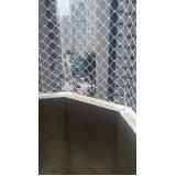 empresa de instalação de telas de proteção em SP em Jaçanã