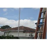 empresa de telas de proteção na Vila Guarani