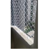empresas de instalação de telas de proteção na Vila Anastácio