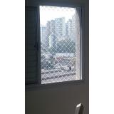empresas de redes de proteção na Vila Paulista