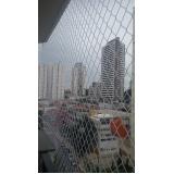 instalação de rede de proteção em SP no Jardim Vera Cruz