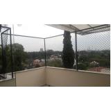 instalação de redes de proteção em apartamentos preço em São Bernardo do Campo