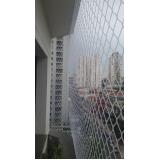 instalação de redes de proteção em SP preço em Taboão da Serra