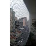 instalação de redes de proteção em SP na Ponte Rasa