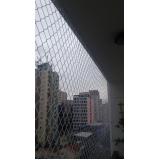 instalação de tela de proteção para janela no Jardim Novo Mundo