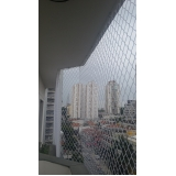 instalação de telas de proteção para janela preço na Higienópolis