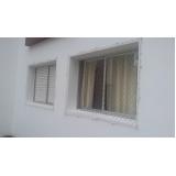onde encontrar instalação de redes de proteção em prédios na Vila Imperial