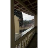 onde encontrar instalação de redes e telas de proteção no Planalto Paulista