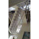 onde encontrar rede de proteção para escada no Parque São Jorge