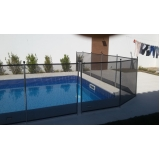 onde encontrar rede de proteção para piscina no Limão