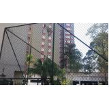 onde encontrar rede de proteção para quadra de futebol no Jardim Metropolitano