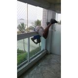 onde encontrar redes de proteção para janelas na Vila Romana