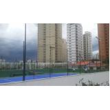 onde encontrar redes de proteção para quadras esportivas no Jardim Itacolomi