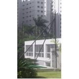 onde encontrar redes de proteção para quadras poliesportivas Vila Cruzeiro do Sul