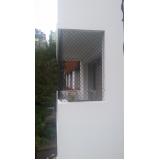onde encontrar serviços para instalação de redes de proteção na Vila Facchini