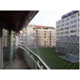 onde encontrar tela protetora para varanda de apartamento Vila Cruzeiro do Sul