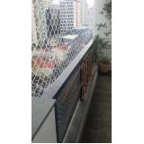 quanto custa instalação de telas de proteção para janela na Chora Menino