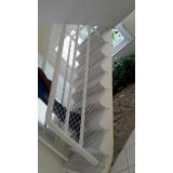 quanto custa rede de proteção para escada na Vila Santa Mooca