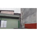 quanto custa tela de proteção para pombos na Vila Clara