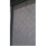 quanto custa tela mosquiteiro com velcro na Vila Imperial