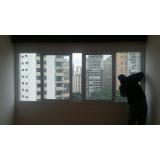 quanto custa venda de redes de proteção para janelas na Vila Argentina
