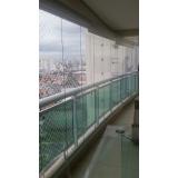 rede de proteção para apartamentos no Jardim Guarapiranga