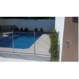 rede de proteção para piscina JARDIM LUZITANTIA