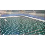 rede de proteção para quadra de esportes em Sumaré