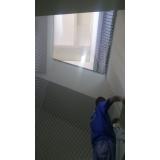 rede proteção apartamento Marapé