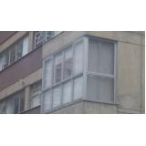 rede proteção janela Vila Monte Alegre
