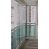 redes de proteção para apartamentos preço no Ibirapuera