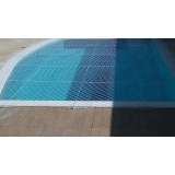 redes de proteção para piscinas na Vila Mascote