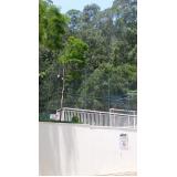 redes de proteção para quadras no Jardim Ceci