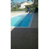 rede de proteção para piscina