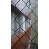 serviços para instalação de redes de proteção preço no Jardim Paulistano