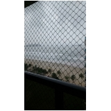 tela de proteção para janelas preço em São Bernardo do Campo