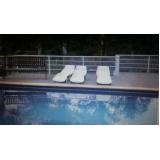 tela de proteção para piscinas preço no Real Parque